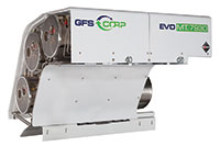 EVO-MT 7930 LNG Fuel Storage Module