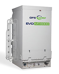 EVO-MT 8300/9300 LNG Fuel Storage Module